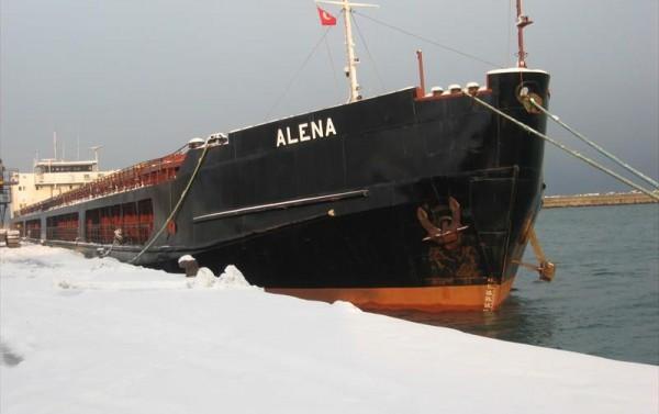 ALENA-1