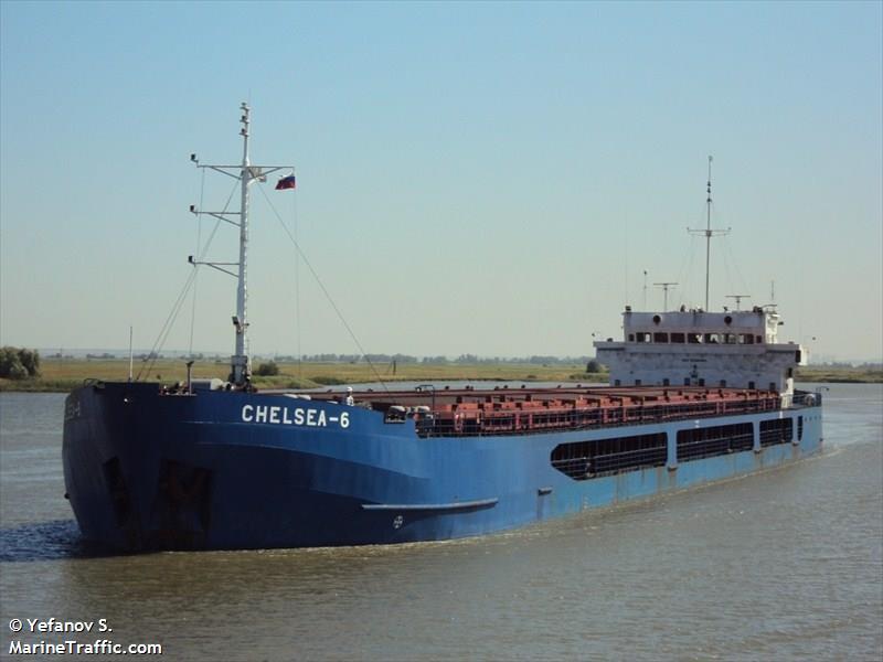 CHELSEA6-5